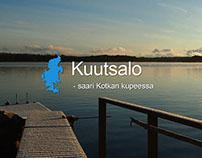 Kuutsalo.fi redesign
