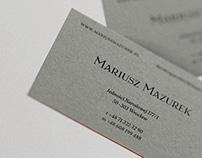 Mariusz Mazurek