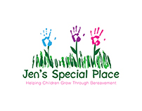 Logo Design - Jens Special Place