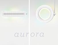 Samsung DAS: Aurora