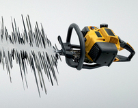 NFD Power Tools Campaign