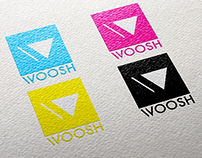 Woosh Publishing Corporate Identity