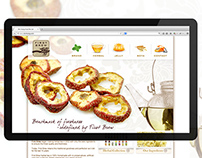 Web Design | First Brew Singapore