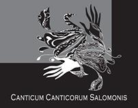 Canticum Canticorum Salomonis