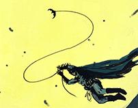 BATMAN 75 YEARS