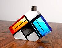 Mondrian Perfume