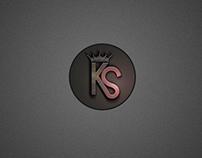 King-Size Logo, web-site design