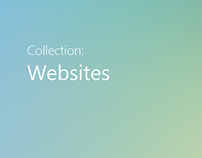 Collection: Websites