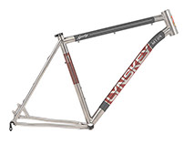 Lynskey Bike Graphics