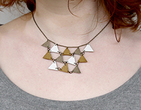 Handmade With Love - Pythagoras Necklaces Collection