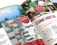 WSU Vancouver 2014 Viewbook