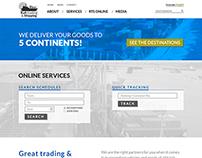 Rafi Trading & Shipping
