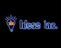 Ideas Inc Movie Production Company