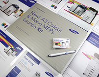 Samsung Print Launch Kit