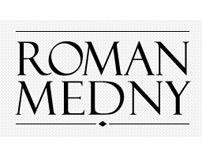 Roman Medny website