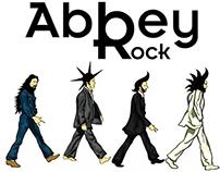 Abbey Rock