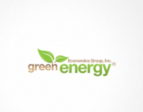 Green Energy | Logo Design