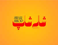 Shali Shop