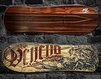 Veneno Longboards