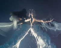 Anna & Gerard - Underwater Photographer