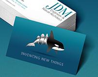 JDM Engineer & Naval Design - logo