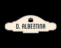 Dona Albertina - Restaurant