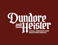 Dundore and Heister Pastured Meats