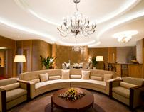 Millenium Hotel Chengdu Suites Photography