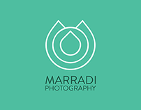 Marradi Photography Logo