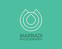 Marradi Photography Logo