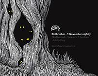 """The Halloween Tree"""
