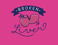 Broken Liver