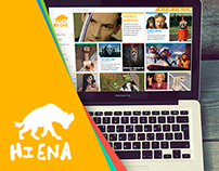 Hiena - Google Chrome Extension