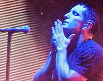 Nine Inch Nails 2014