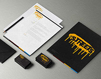 The Streets — Brand Identity