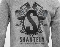 Shantely