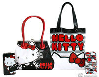 Sanrio Apparel and Accessories