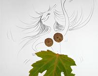 Giochi d'Autunno  ( Autumn games)