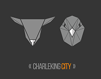 CHARLEKING CITY
