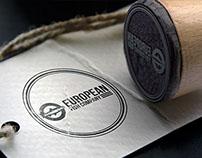 European Fish Company // Branding