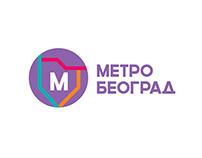 Metro Beograd