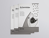 Artemisia Magazine