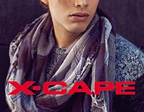 X-CAPE FW 2012