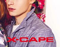 X-CAPE SS 2012