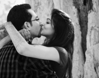 Archana & Amit