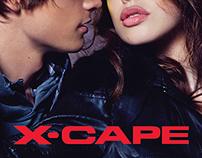 X-CAPE FW 2011