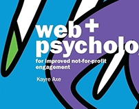 Web + Psychology |  Thesis book