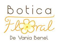 Botica Floral by Vania Benel
