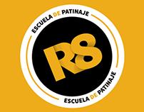 R8 ESCUELA DE PATINAJE