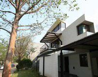 Residence for Mr. Ramesh Gwalani, Bangalore
